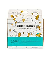 Chibitronics Chibi Lights Circuit Stickers STEM Starter Kit CT-KIT-STEM1.EN-RETAIL-V1 [並行輸入品]