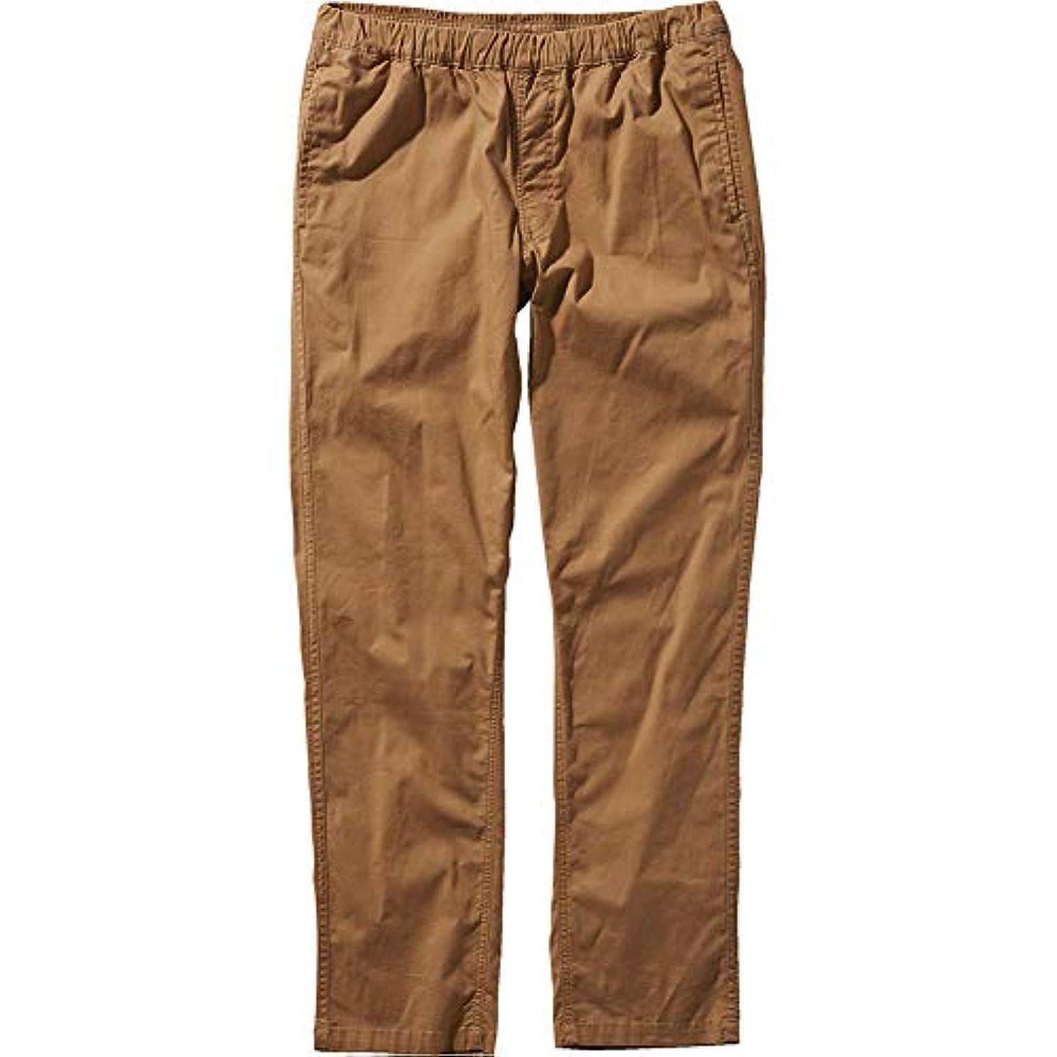知覚できる熟練した壊れたTHE NORTH FACE(ノースフェイス) Cotton OX Light Climbing Pants コットンオックスライトクライミングパンツ男性用 NB31935