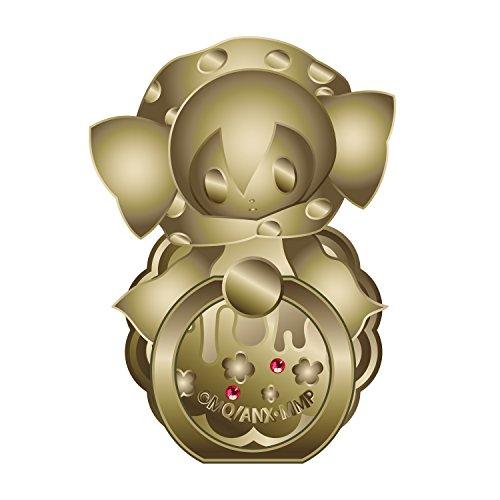 劇場版 魔法少女まどか☆マギカ スマートフォンリング お菓子の魔女