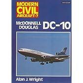McDonnell Douglas DC-10 (Modern Civil Aircraft)