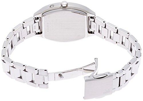 [ルキア]LUKIA 腕時計 LUKIA トノー電波 SSVW091 レディース