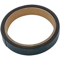 SOYO TYRE(ソーヨータイヤ) チューブラーテープ [16mm幅×2.5m巻] チューブラータイヤ装着用テープ 108120