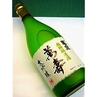 亀泉 【萬壽】 大吟醸酒 720ml 高知県、亀泉酒造(株)