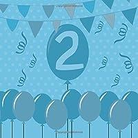 2: libro degli ospiti per il tuo compleanno