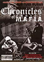 クロニクル・オブ・ジュニア・マフィア [DVD]