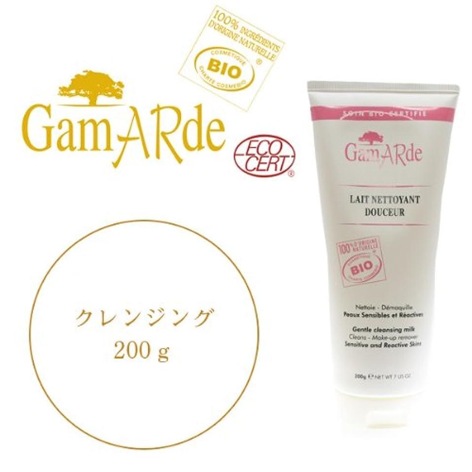 勤勉オート告白GamARde レ ネトワヤン 200g (クレンジング)