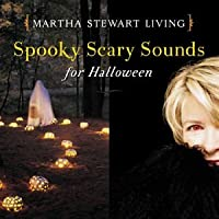 Spooky Scary Sounds for Hallow