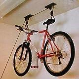 簡単取付 自転車リフト(バイクラック)