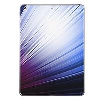 iPad Air2 スキンシール apple アップル アイパッド A1566 A1567 タブレット tablet シール ステッカー ケース 保護シール 背面 人気 単品 おしゃれ クール シンプル 蛍光 ピンク 002296