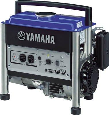 ヤマハ 発電機 50HZ 東日本地域専用 EF900FW -