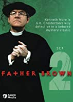 Father Brown: Set 2 [DVD] [Import]