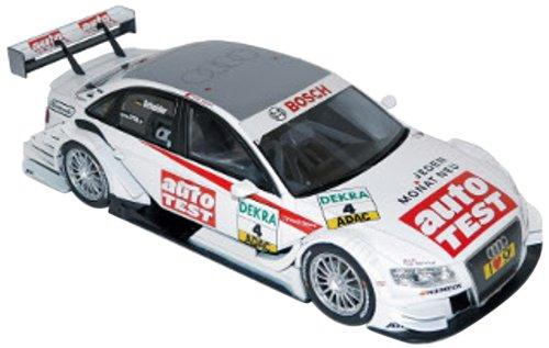 NOREV 2011 Audi A4 DTM [Norev 188337, 4, 1:18 Die Cast