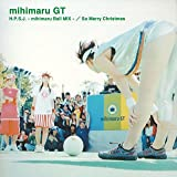 H.P.S.J.-mihimaruBallMIX-/So Merry Christmas