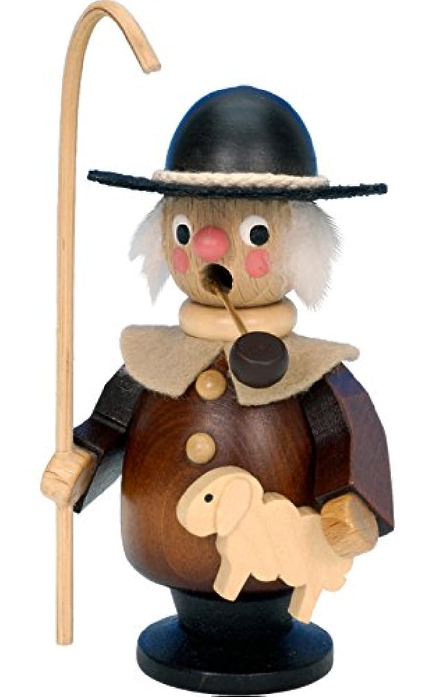格差影響不毛のChristian Ulbricht Incense Burner Shepherd 4.5
