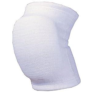 D&M(ディーアンドエム) ニーキャップガード ホワイト ホワイト M #837M