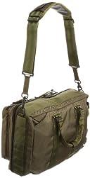 3-way Bag 38-61-0104-106: Olive