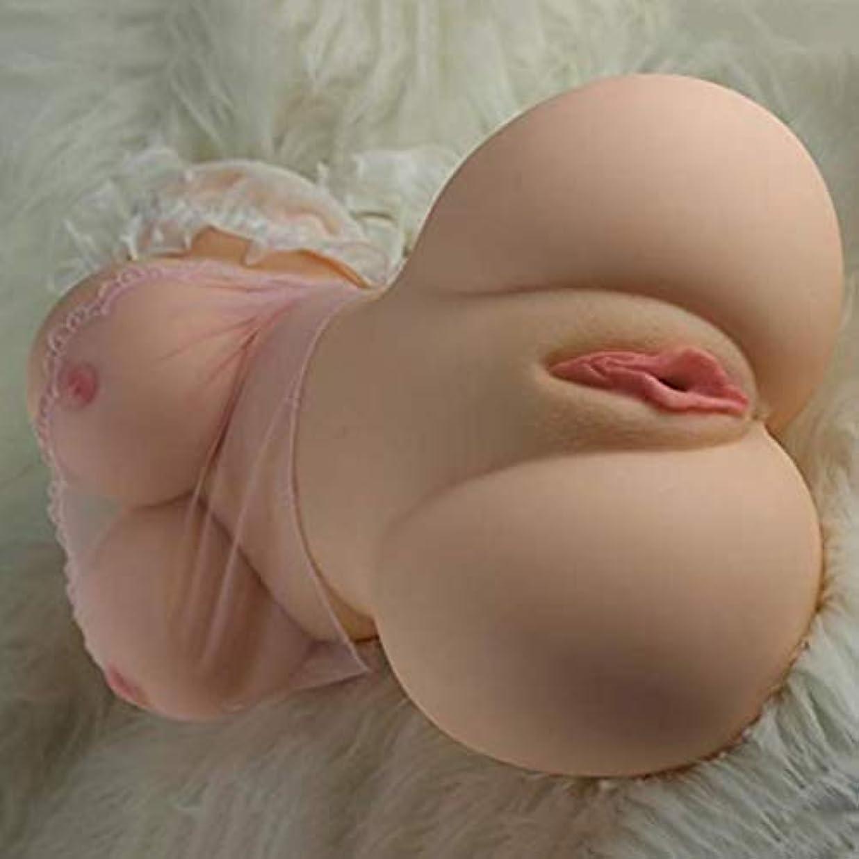 アレイマウンド不調和ボディトルソー人形のLifeSize大人のおもちゃ - Dolesメンズ3Dラブメンズおもちゃを愛します