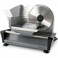 Waring Pro Food slicer-プロフェッショナル品質ホームSupplyメンテナンスストア