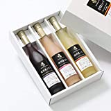 山下屋荘介 果汁100%ジュース 3種類 ギフトセット ( 500ml× 3本 ) ( りんご / もも / ぶどう ) ギフト プレゼント 贈り物 手土産 信州産 国内加工