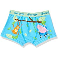 Peppa Pig Boys Underwear Trunk