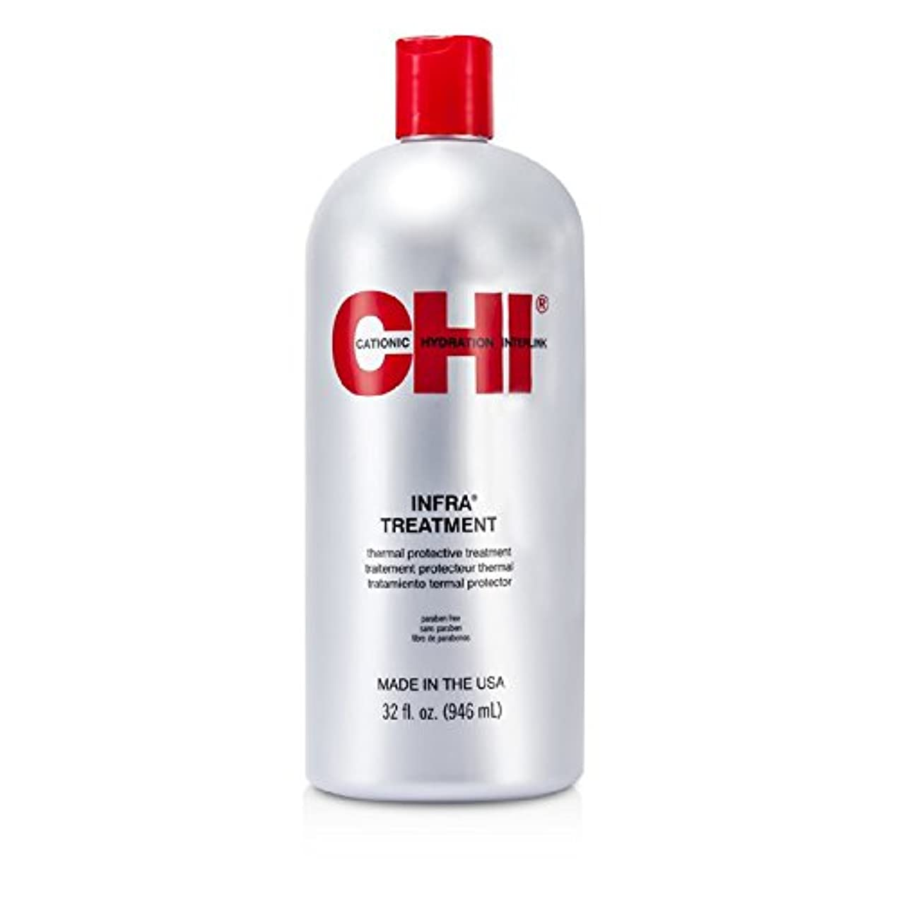 地震お父さん時代CHI Infra Thermal Protective Treatment 946ml/32oz並行輸入品