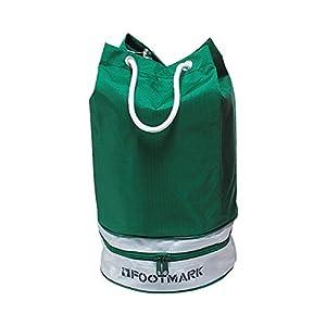 FOOTMARK(フットマーク) 水泳用 プールバッグ ニューツインバッグ 101333 グリーン(07)