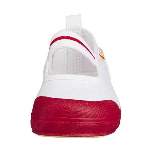 [キャロット] 上履き バレー 子供 靴 4大...の紹介画像4