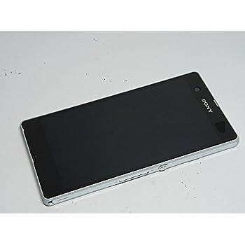 SONY Sony Xperia Z C6603 [White 海外版 SIMフリー]
