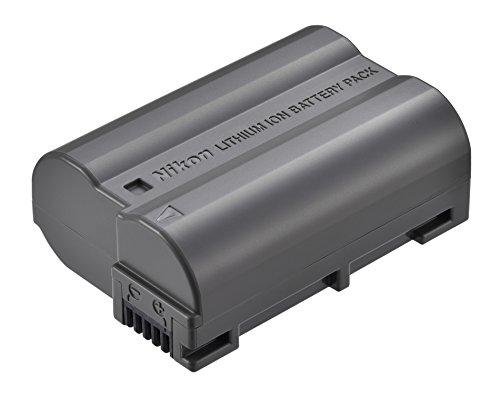 Nikon Li-ion リチャージャブルバッテリー EN-EL15a