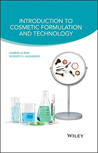 Download Introduction to Cosmetic Formulation and Technology 1118763785