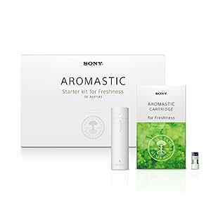 [ソニー] AROMASTIC Starter kit (スターターキット) for Freshness [数量限定]