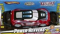 Hot Wheels Power Revvers SPEED Vehicle [並行輸入品]