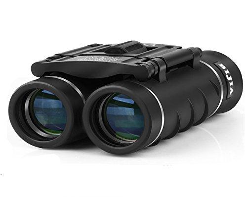 AoSky 超ミニ 双眼鏡 30倍 超高倍率 30*22口径 長さ約9cm*6cm 小型 ポケットに収納 アウトドア/旅行/コンサート/登山/スポーツ観戦/バードウォッチングに最適