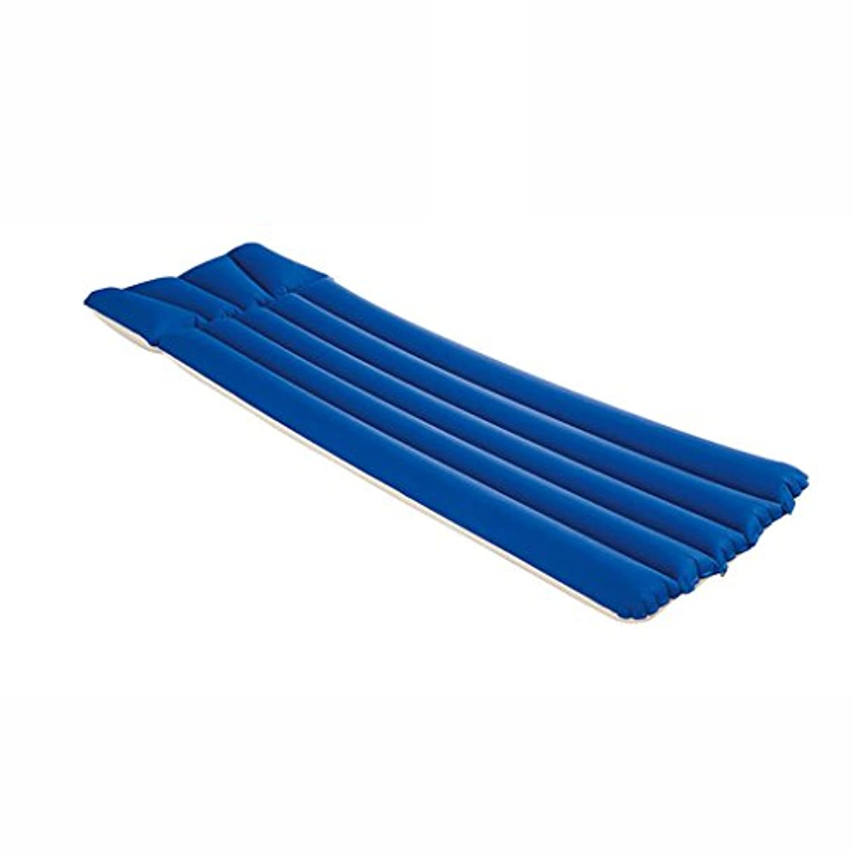 引き付けるシアー凍結ベッド、空気ベッドインフレータブル家庭用屋外キャンプマットレス (サイズ さいず : 184*56*11.5cm)