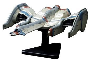 WAVE ギャラガ ファイター GFX-D002b NONスケールプラモデル
