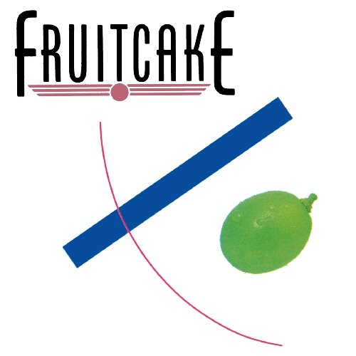 フルーツケーキ (初回生産限定盤)