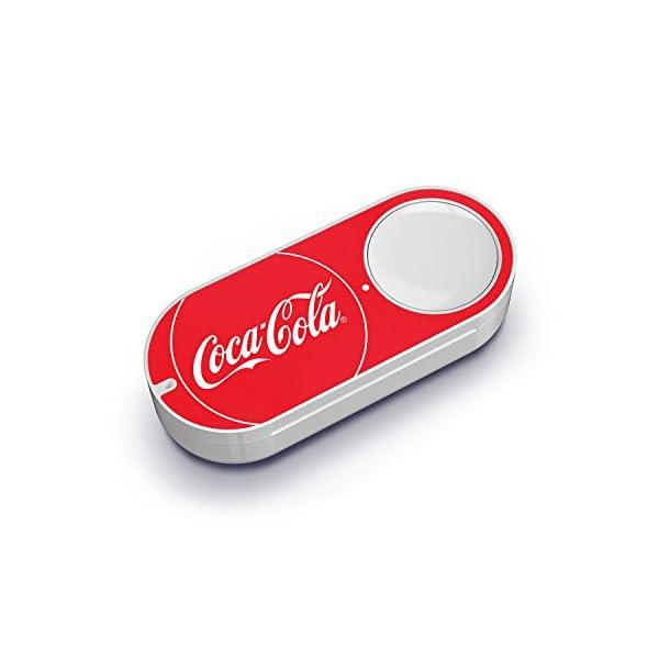 コカ ・コーラ Dash Buttonの商品画像