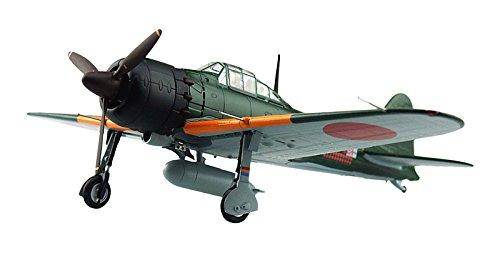 スカイネット 1/48 ダイキャストモデル No.1 三菱A6M5 零式艦上戦闘機 五二型 第253海軍航空隊
