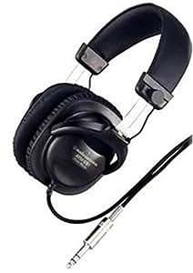 audio-technica ヘッドフォン [ATH-SX1]