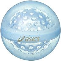 asics(アシックス) パークゴルフ ハイパワーボール X-LABO ディンプル GGP307 スカイブルー F