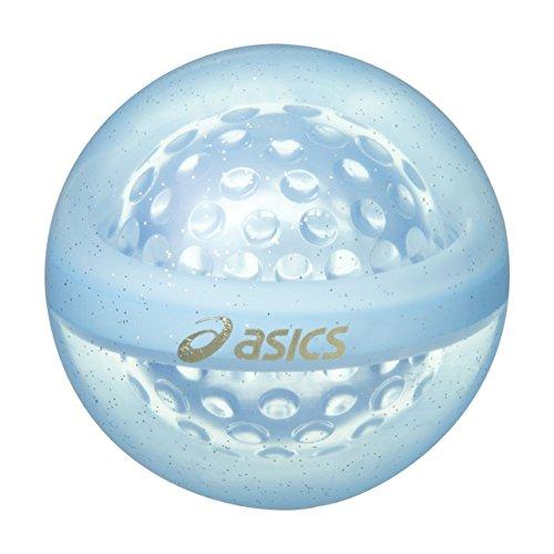 [해외] ASICS(아식스) 파크 골프 하이 파워 볼 X-LABO dimple GGP307 스카이 블루 F-GGP307