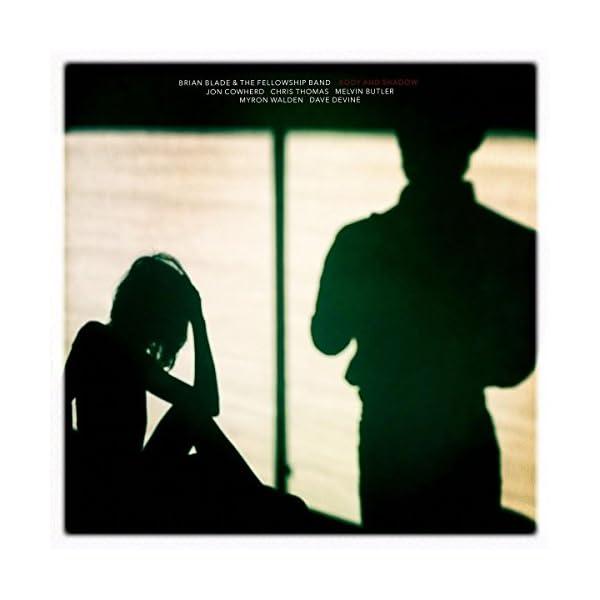 Body & Shadowの商品画像