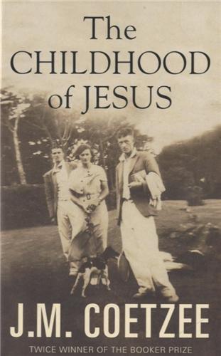 The Childhood of Jesusの詳細を見る