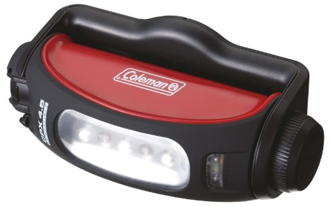 ペルメル堤防説教コールマン CPX4.5 LED テントライト 170-9456