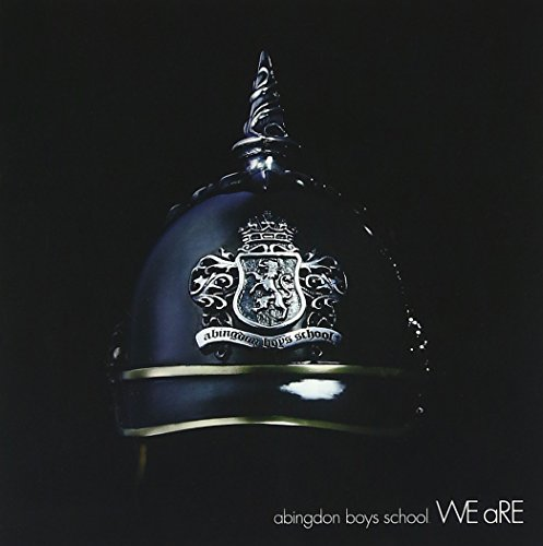 WE aRE(初回生産限定盤)(DVD付)