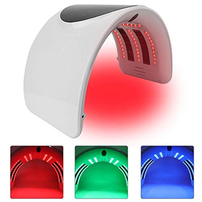 も心臓タイプライター美容機アンチエイジングとしわの除去のための新しい折り畳み式のプロフェッショナルPDTスキンケアデバイス(米国のプラグ)
