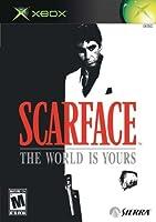 Scarface (輸入版:北米)