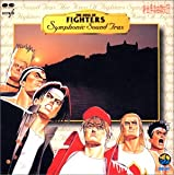THE KING OF FIGHTERS Symphonic Sound Trax