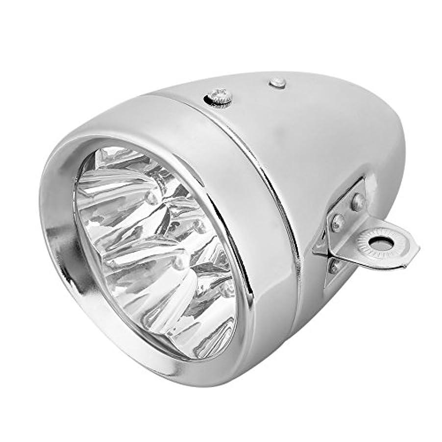 受信機立ち向かうサスティーンBeautyrain 屋外自転車LEDヘッドライト/ヘッドライト マウンテンバイク防水ライディング懐中電灯 レトロウェアラブル、ハイパワースーパーブライトヘッドライト