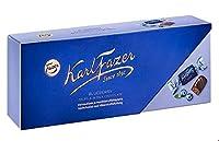Karl Fazer カール・ファッツェル ブルーベリー ミルクチョコレート 270g× 6箱セット フィンランドのチョコレートです [並行輸入品]